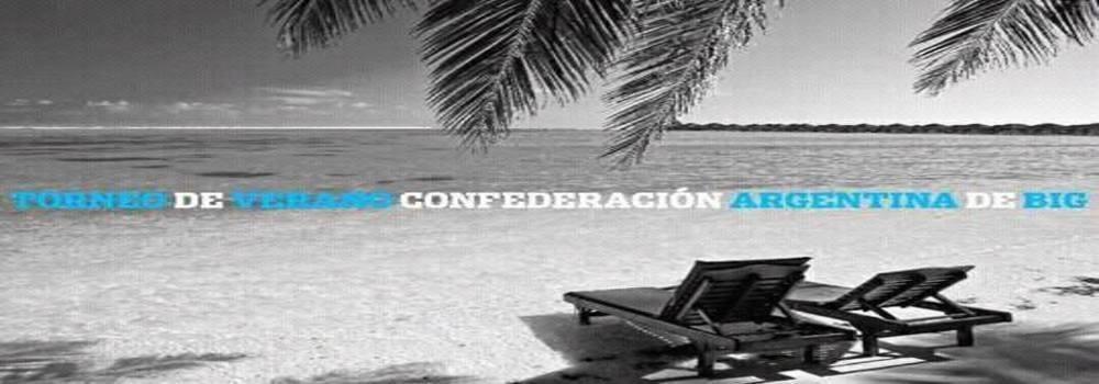 CAB - Confederacion Argentina de Big