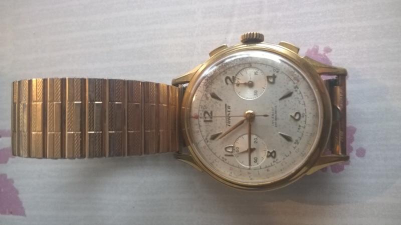 Breitling - [Postez ICI les demandes d'IDENTIFICATION et RENSEIGNEMENTS de vos montres] - Page 38 Wp_20111
