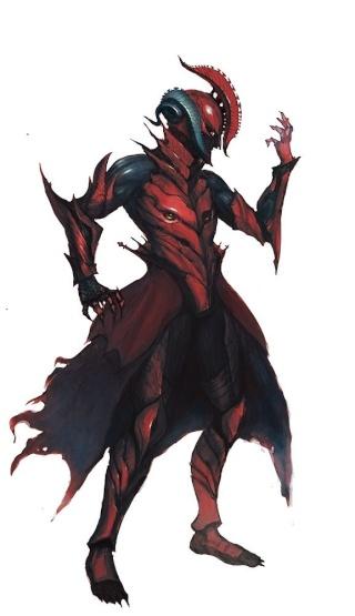 Demon Armor B47b6b10
