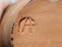 Not Aller pottery. Any help please Dscn0922