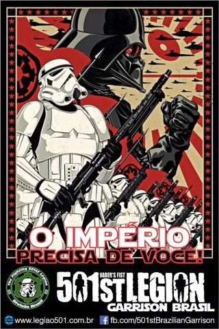 501st - Divisão Brasil - Portal 12743611