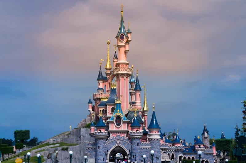 Disneyland paris face à Walt Disney World ? 85891311