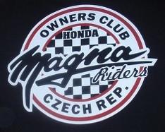 Magnariders cz