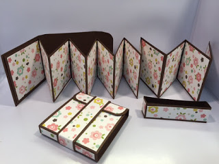 SPRINGTIME MINI ALBUMS - CLOSED & Partnered !  Due by 3/7  Accord10