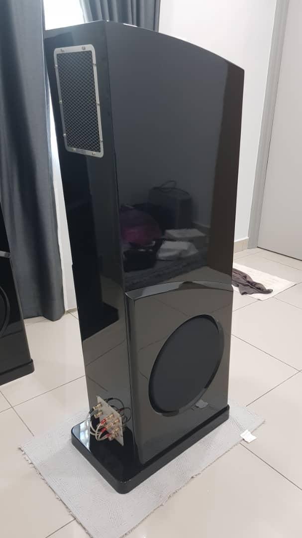Heco Grosso Speaker  473b6810