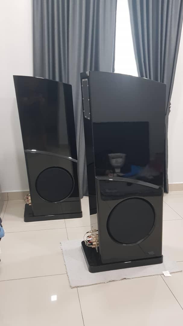 Heco Grosso Speaker  A2bdd410