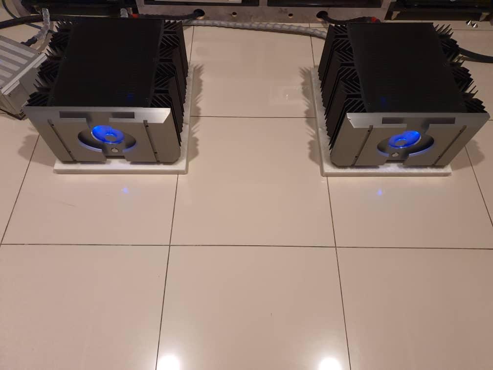 Pass Labs XA160 B2fa6710