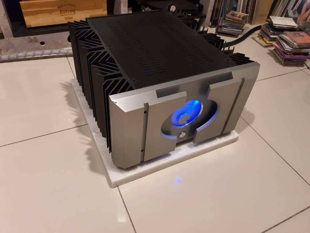 Pass Labs XA160 E0ce2b10