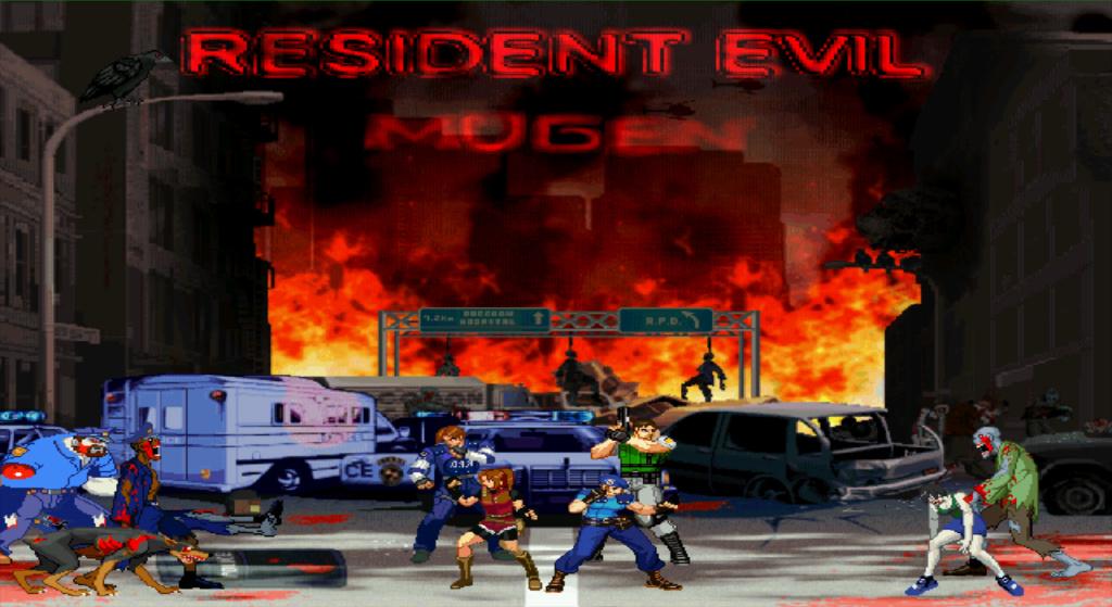 The Mugen Multiverse Game_c10