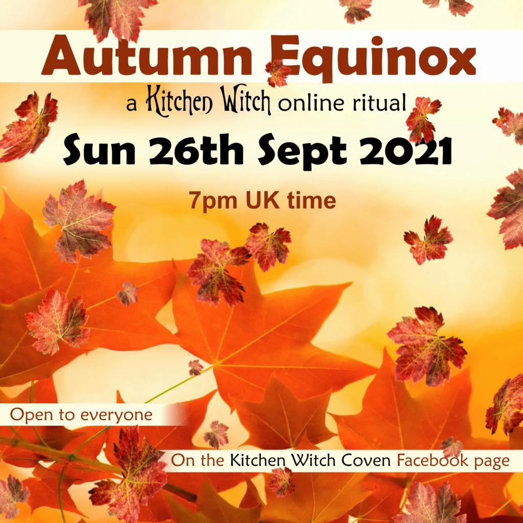 Autumn Equinox Ritual Autumn11