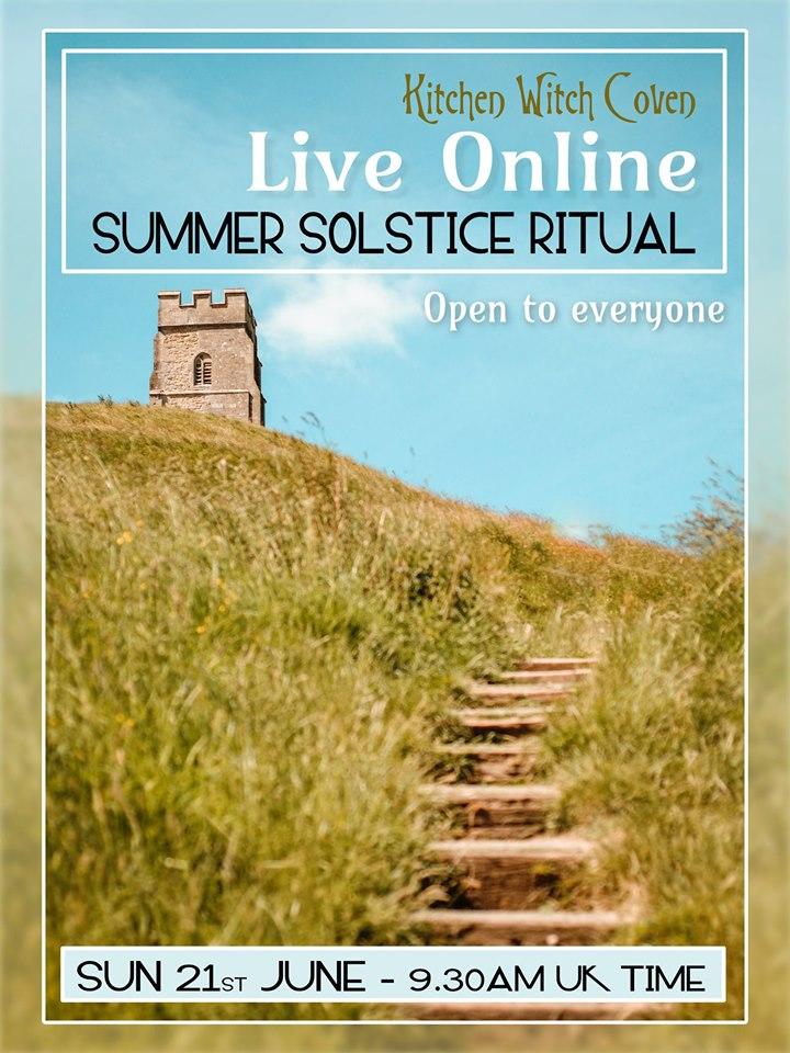Summer Solstice Ritual 2020 Soltic10