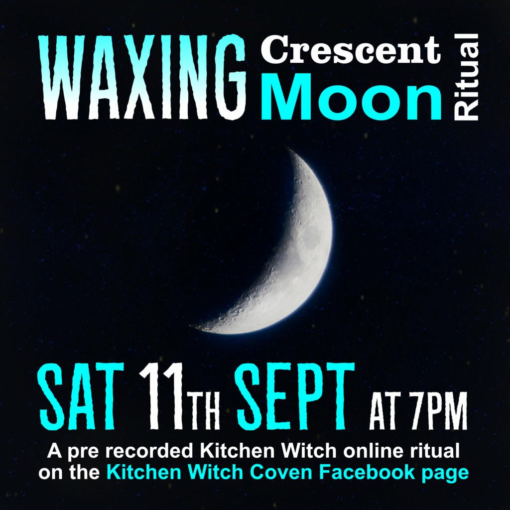Waxing Moon Ritual for Manifesting Prosperity Waxing10