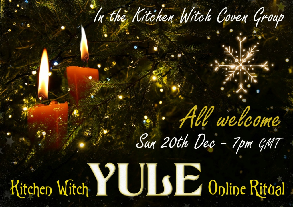 Online Yule Ritual 20th December 2020 Yule_210