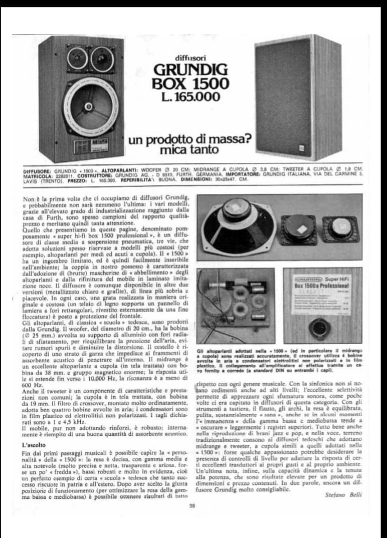 Diffusori vintage,impressioni di ascolto. - Pagina 3 Img-2010