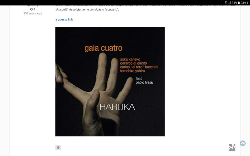 Vostri ultimi acquisti musicali (CD, LP, liquida, ecc...) - Pagina 10 Screen15