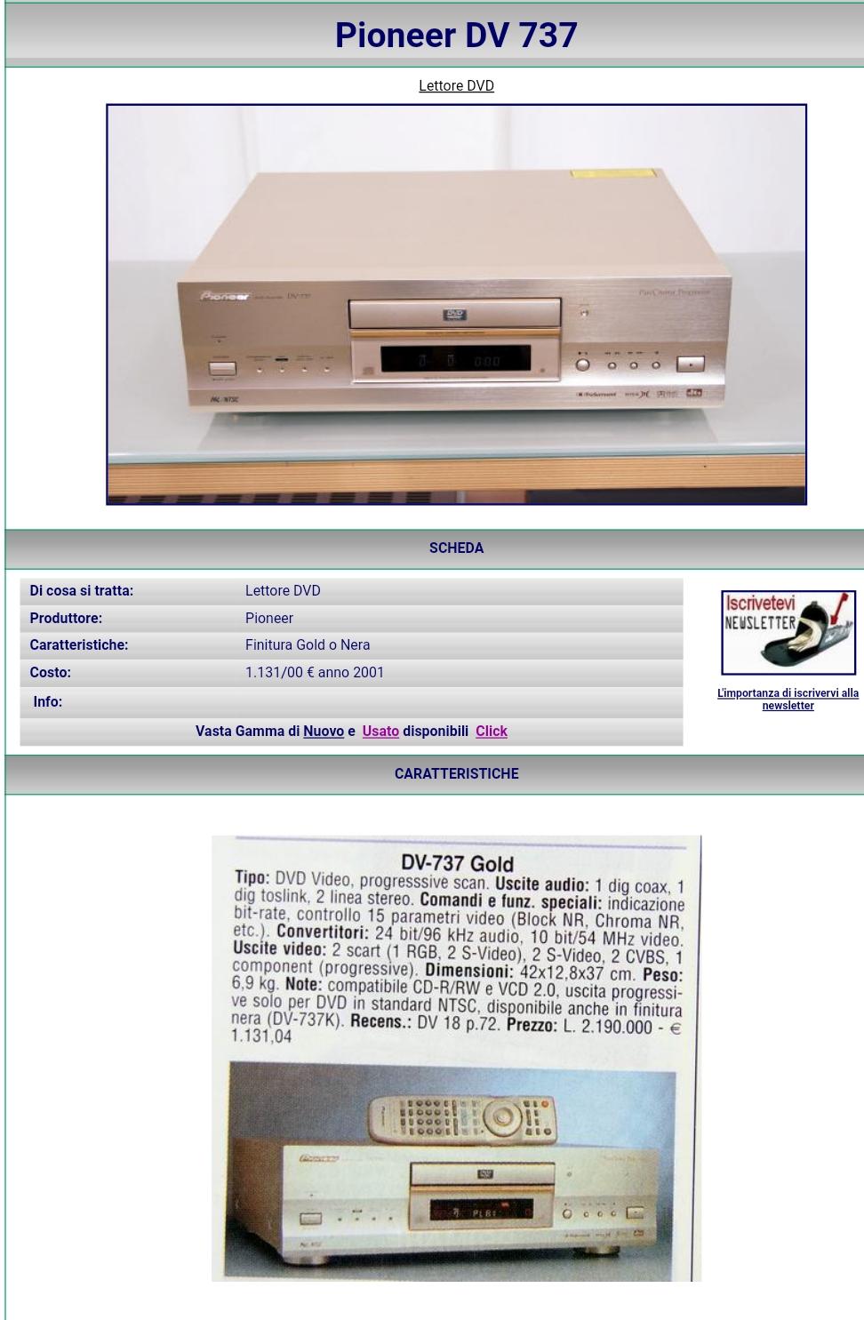 nuovo lettore CD - Pagina 2 Screen16