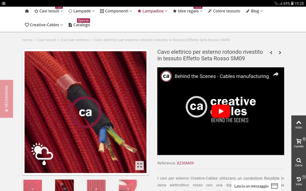 Consigli acquisto giradischi vintage - Pagina 2 Screen18
