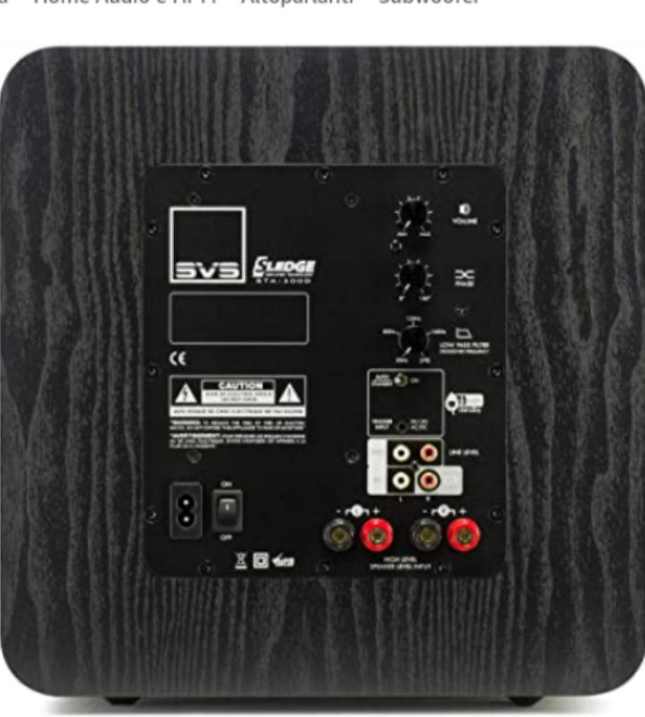 I migliori amplificatori low-cost Screen18