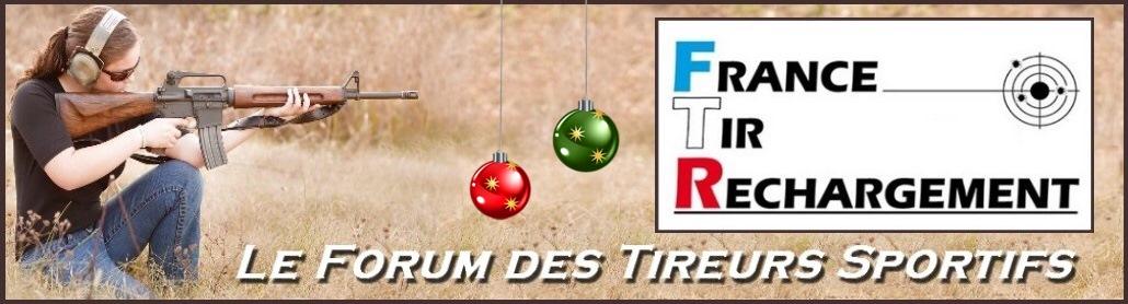 France Tir et Rechargement - Armes à feu