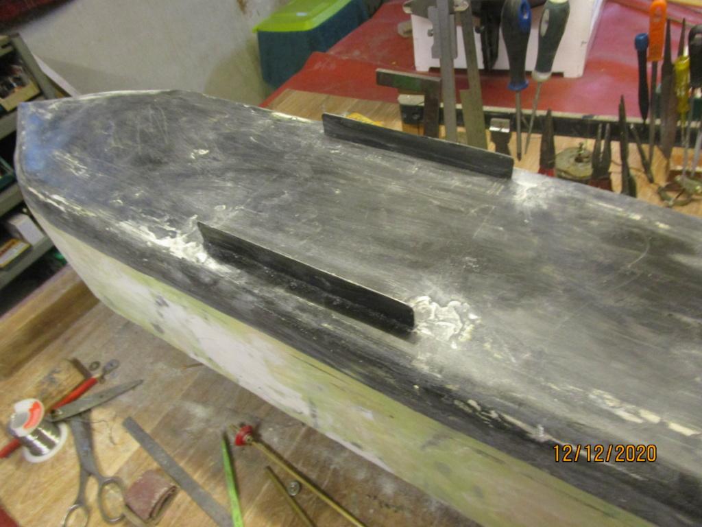 Navire à voile rigides Canopée (scratch 1/100°) par Caboteur44 Img_2720