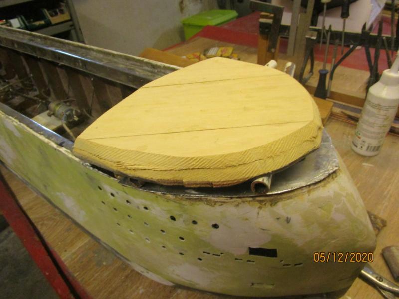 Navire à voile rigides Canopée (scratch 1/100°) par Caboteur44 Img_2722