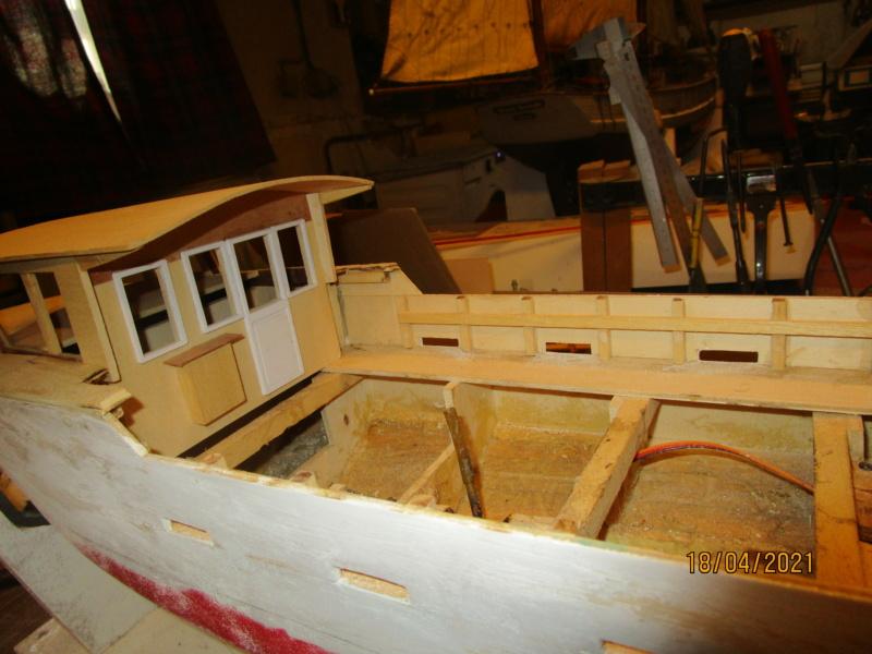 Chalutier caseyeur Astérix II RC (New Maquettes 1/20°) de Caboteur44 Img_2912
