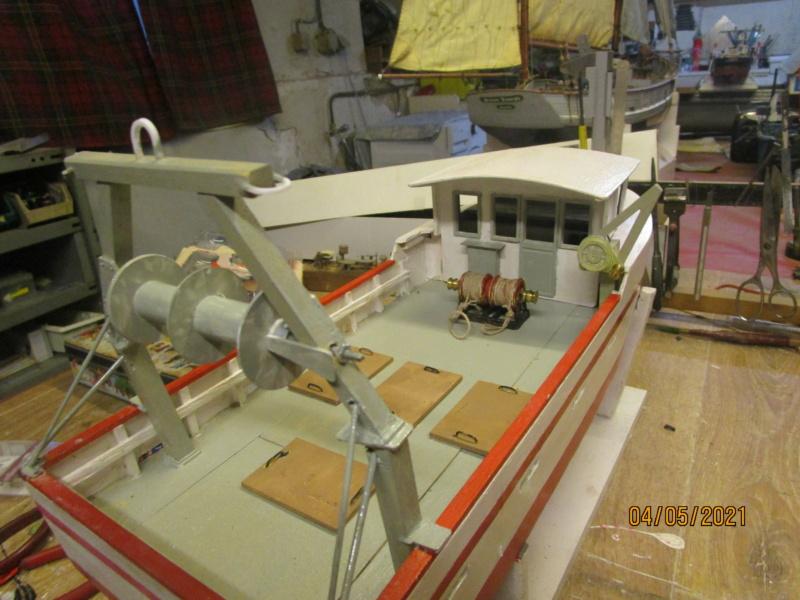 Chalutier caseyeur Astérix II RC (New Maquettes 1/20°) de Caboteur44 Img_2916