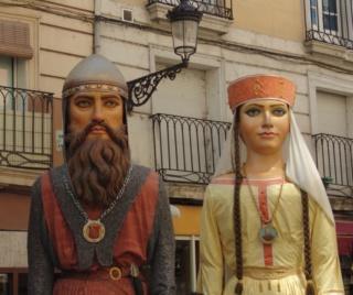 Saint Rodrigue - le 13 mars ! Burgos10