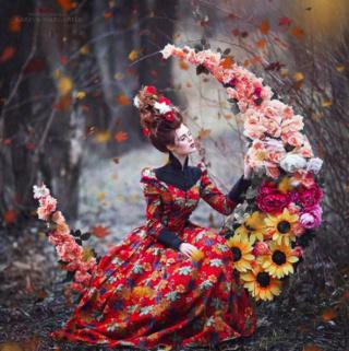 Femmes photographes russes   Captur11