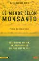 Le monde selon Monsanto  97827011