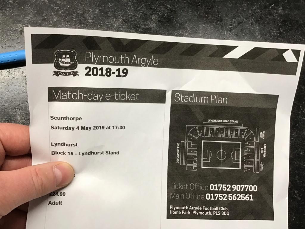 Tickets 32188810