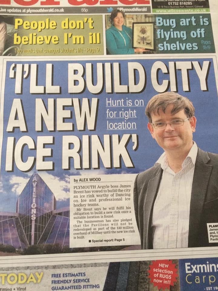 "Green Jim ""I'll build city a new ice rink"" 3c13b110"