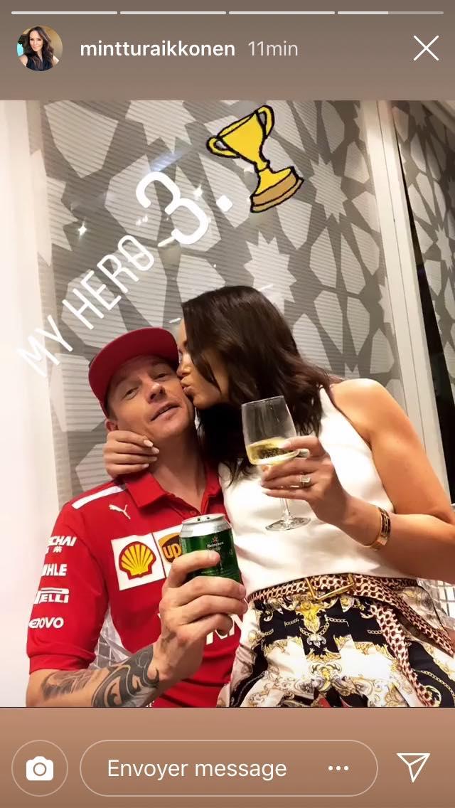 [F1]Kimi Räikkönen - World Champion 2007 - Page 3 46525610