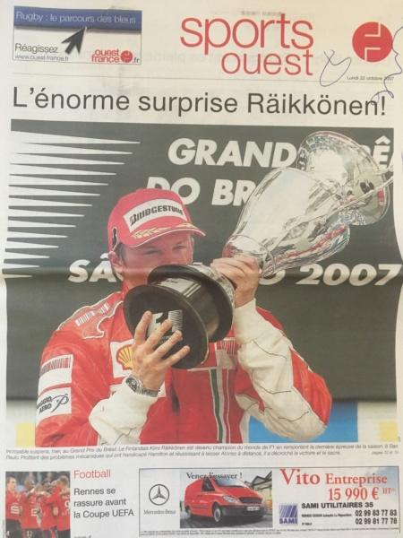 [F1]Kimi Räikkönen - World Champion 2007 - Page 36 F04aef10