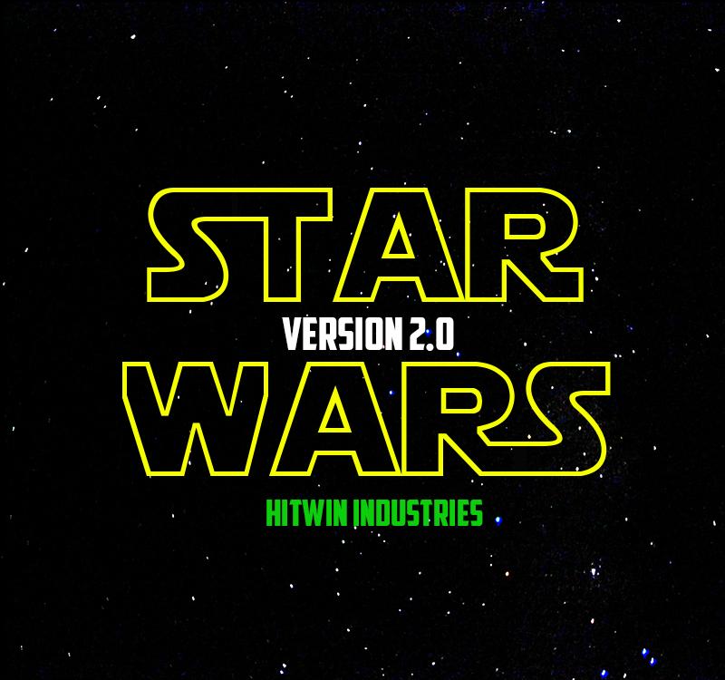 HWI - Stars Wars RP