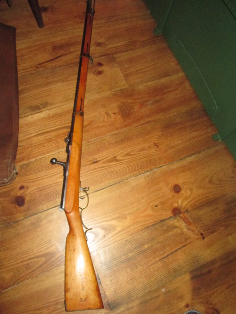 Identification fusil Dreyse modèle 1862 Img_1050