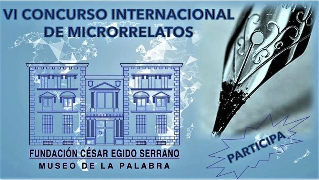 CONCURSO INTERNACIONAL DE MICRORRELATOS Presen11