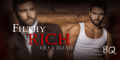 Lectura #4 Sugar Daddy - Sawyer Bennett Richi10