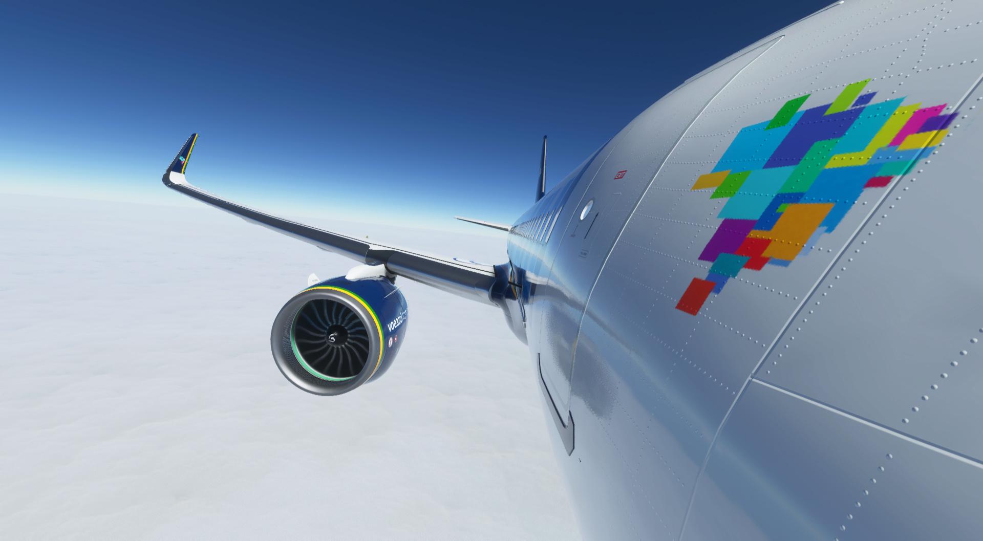 Uma imagem (MSFS 2020) - Página 21 Flight12