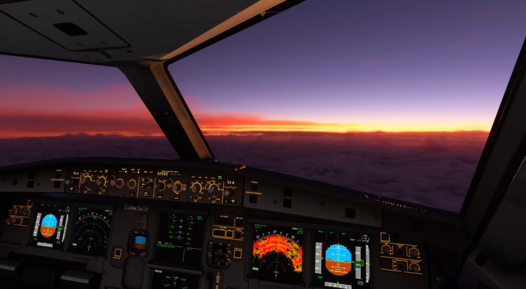 Uma imagem (MSFS 2020) - Página 20 Flight12
