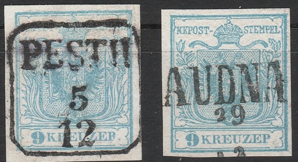 Die erste Österreichische Ausgabe 1850 - Seite 25 334_b_10