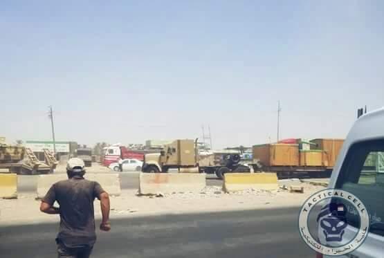العراق يستلم بضعة دزينات من العربة القتالية الروسية BMP-3. Fb_img20