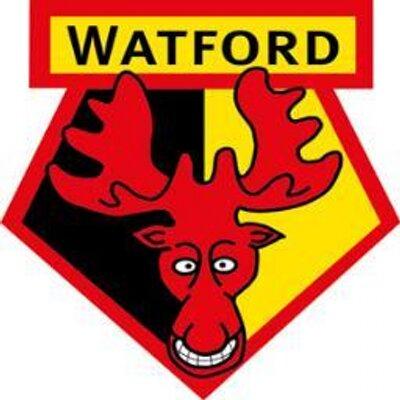 ¿alguien tiene algun logo del Watford con un animal MAZADO? 4c05ff10