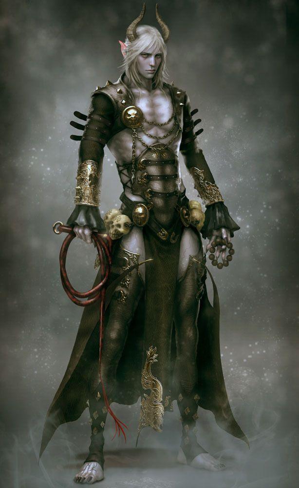 Yasryne Teken'iryn e Quewaun (A Sombra de Orcus) 2adaaf10