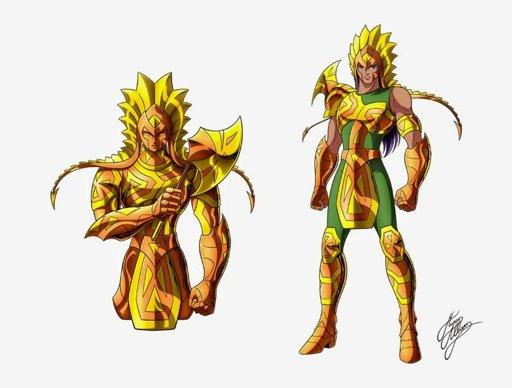 Cavaleiros do Zodíaco - Sistema D20 - Página 2 3e44e510