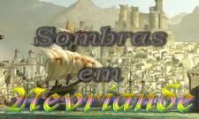 Sombras em Nevriande - D&D 3.5