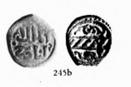 Felús mameluco de Muhammad I, 709-741 H Mamluk11