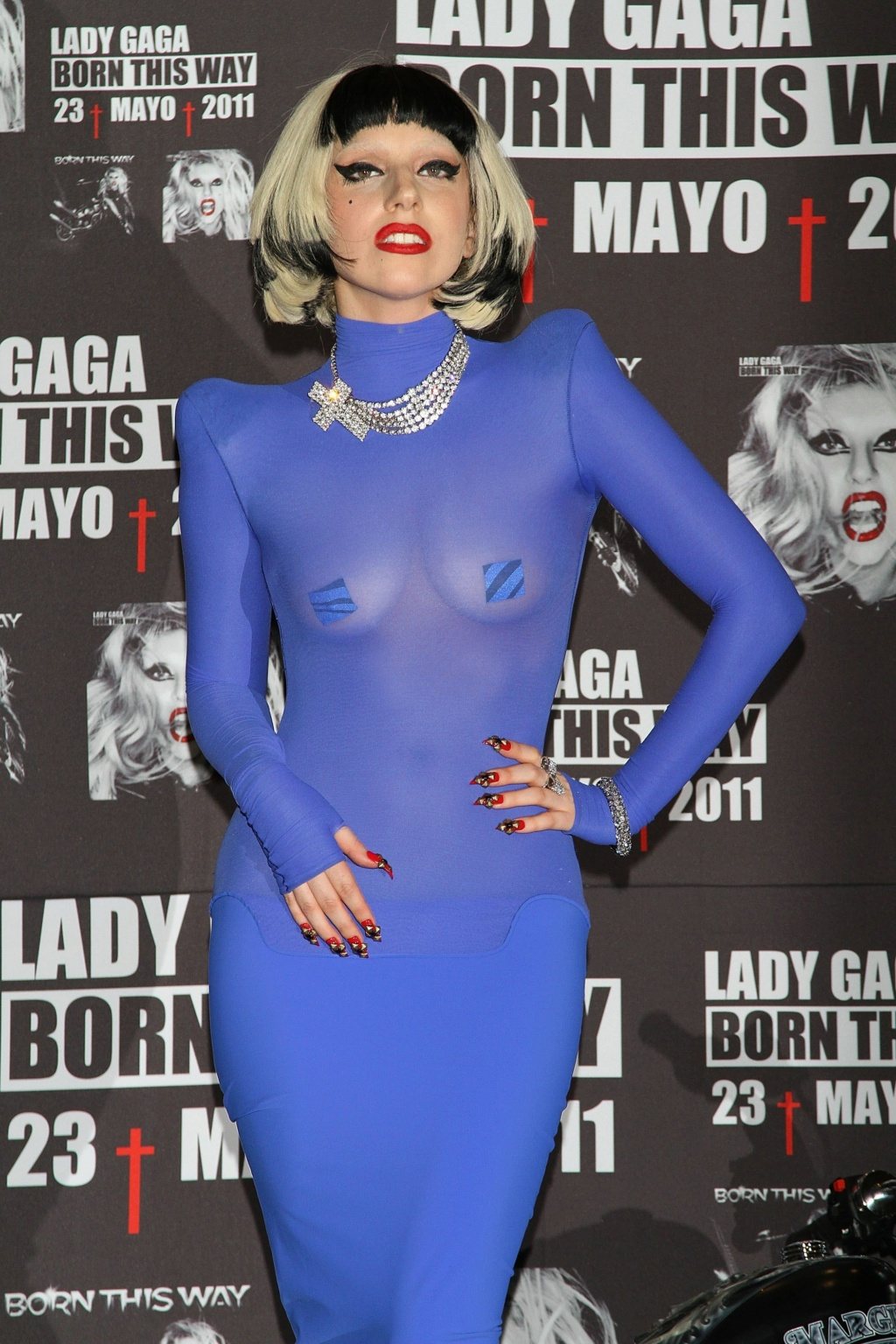 Lady Gaga - Σελίδα 19 11381810
