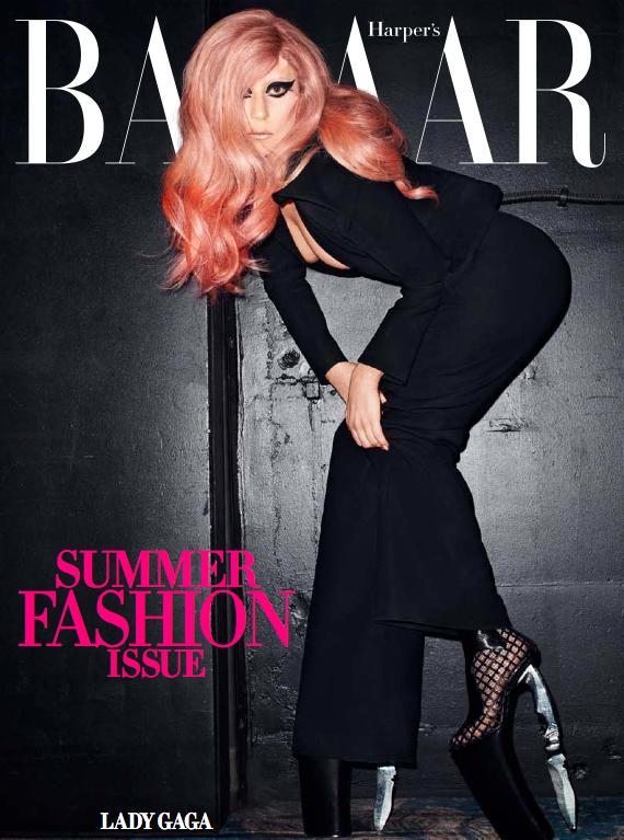 Lady Gaga - Σελίδα 19 Harper10