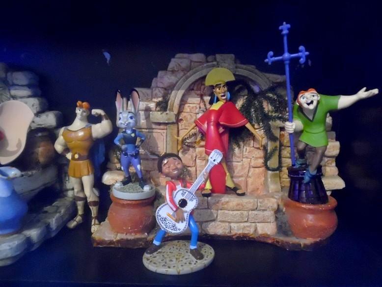 [Collection Press] N° 1 Walt Disney figurines de collection - Hachette - 01/2017 - Page 31 612